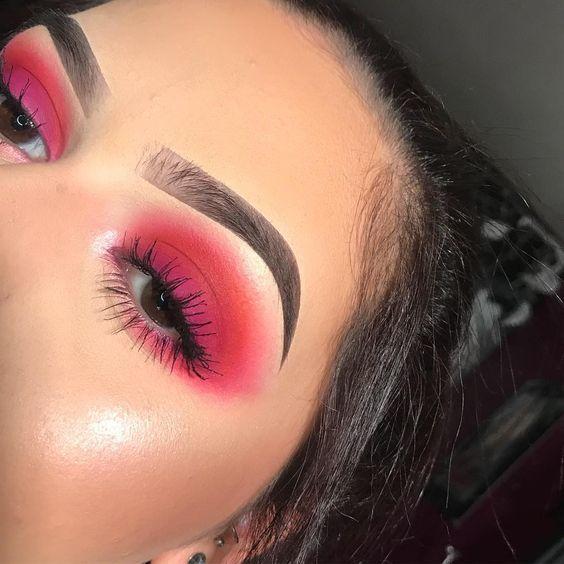 Eyeshadow Looks Eye Makeup Makeup Tricks Eye Makeup Ideas