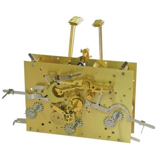 Kieninger Clock Movement Ms009 With Westminster Chime Clock Movements Clock Design Grandfather Clock