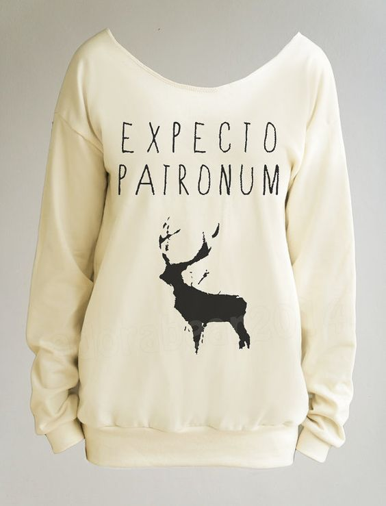 Hey, I found this really awesome Etsy listing at https://www.etsy.com/listing/212492552/deer-shirt-expecto-patronum-shirt-harry:
