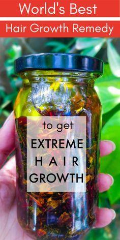 World Best Hair Growth Remedy Extreme Hair Growth Hair Remedies For Growth Extreme Hair