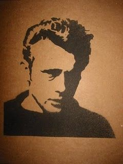 James Dean by incubus72787