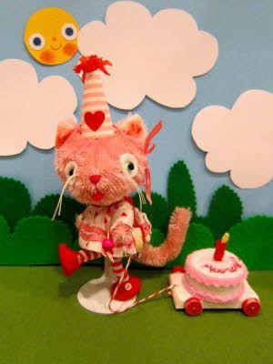 Patty-Cake ~ Jody Battaglia