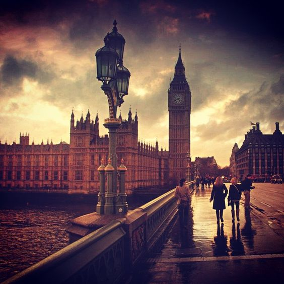 gmystudioBig Ben, London Photo by @qorz