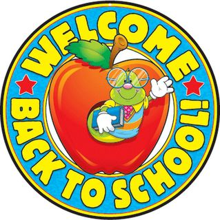 Image result for welcome back to school teachers clipart