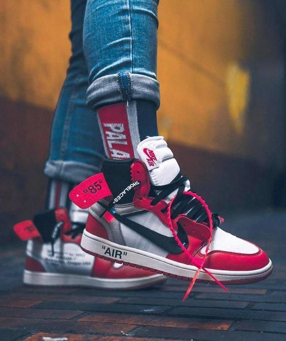 Nike Air Jordan 1 Retro High-top OG