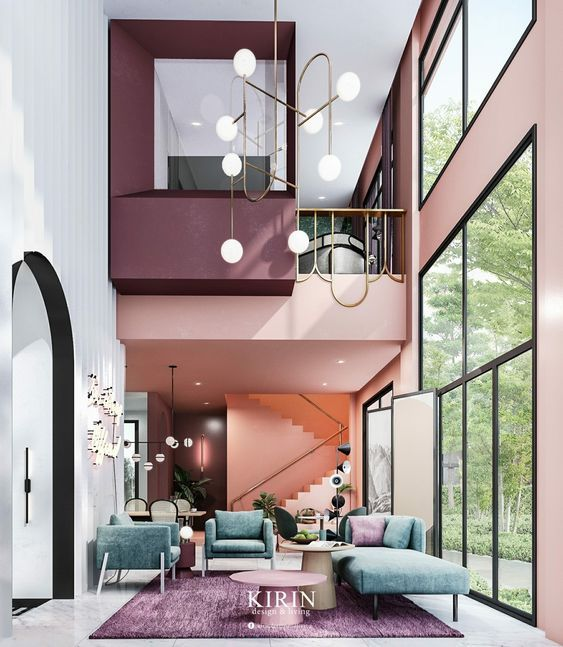 May Pinterest Top 15 Pins Chloe Dominik Contemporary Bedroom Trendy Living Rooms Contemporary Interior