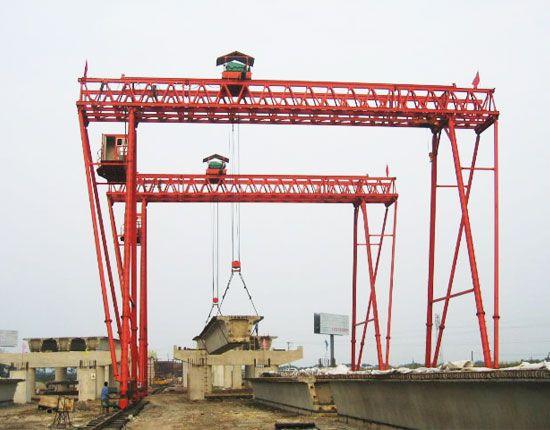 5 Ton Truss Gantry Crane For Sale Gantry Crane Cranes For Sale Crane