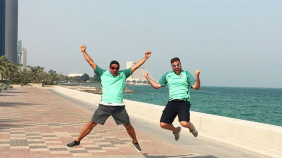Filipe de Carvalho e António Ricardo Silva são os novos reforços criativos da agência TripleTwo. Vão trabalhar as contas Qatar Airways e…