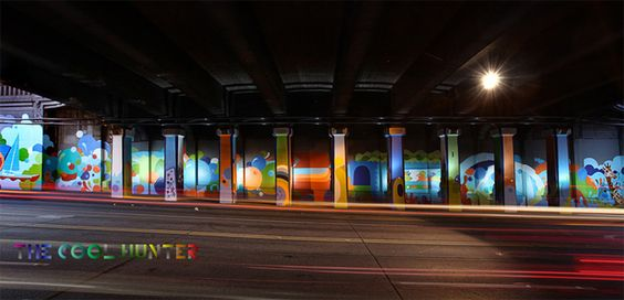The Cool Hunter - Why Street Art Matters