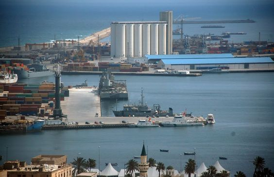 Libya Bombs Greek Ship It Says Was Full Of Jihadis « Pat Dollard