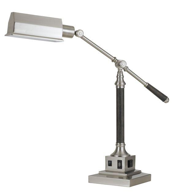 "Angelton 36"" Table Lamp"