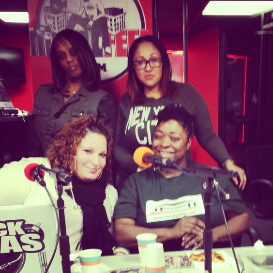 Tune in every Wednesday 8-10p for LADIES LOUNGE on musicfeen.com