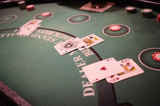 40th Casino