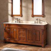 "Found it at Wayfair - James Martin Furniture Marlisa 72"" Double Bathroom Vanity Base"