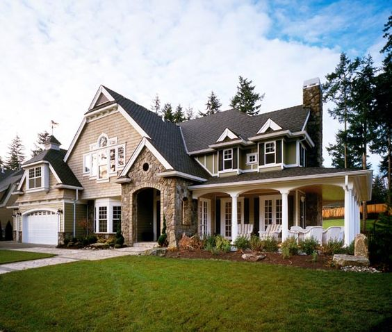 luxury house plans 3 car garage and house plans on pinterest ranch house plans 3 car garage house design plans