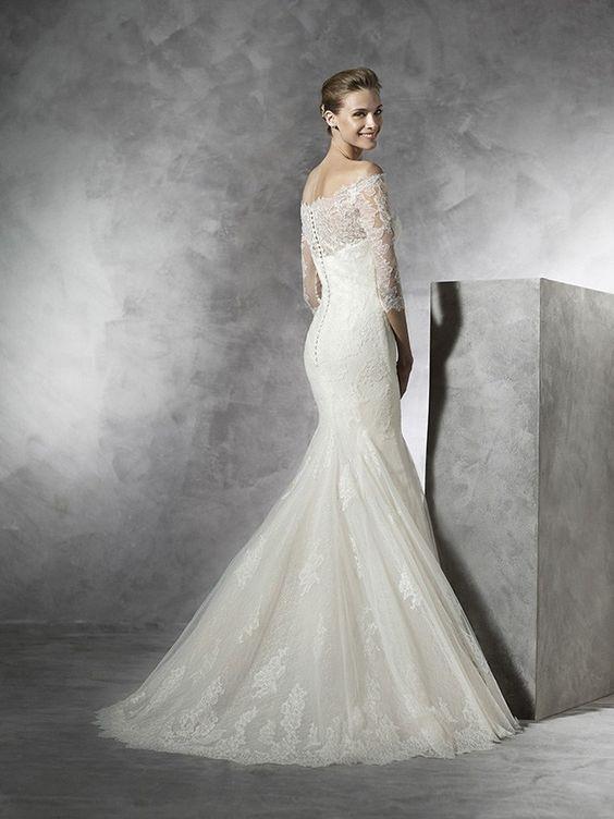 Pronovias BELLAMY http://yrisbridal.com/browse-pronovias-gowns/browse-pronovias-details/#BELLAMY