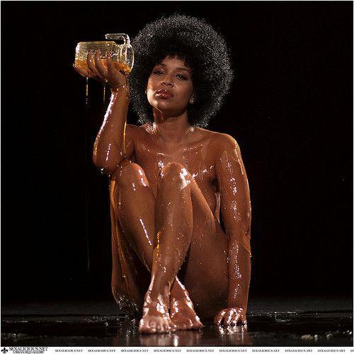 Lisa mccoy desnuda raye