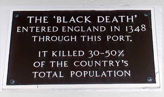 Since you are working on history, this particular reading gives you some research about the Black Death in England.Yes, this is 13 pages long, but they are short pages. Be sure to read through all of them.This piece of writing can be used for analysis, reflection, and further research.** Take advantage of the links within the article for more information **