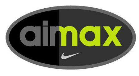 air max logo