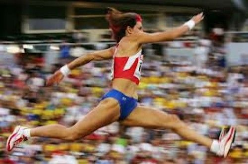 How to Improve Triple Jump #stepbystep