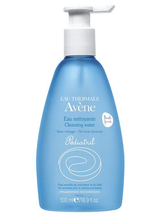 Comparez les prix de Avène Pédiatril Eau Nettoyante 500 ml à partir de 6,48€ sur unooc.fr #comparateur #santé #Avène