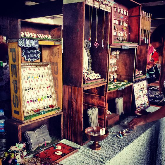 jewelry craft booth display ideas jewelry booth display ideas flickr the jewelry amp bead 6851