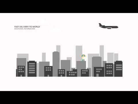 After Effects Template - Panda - Corporate Typography ...