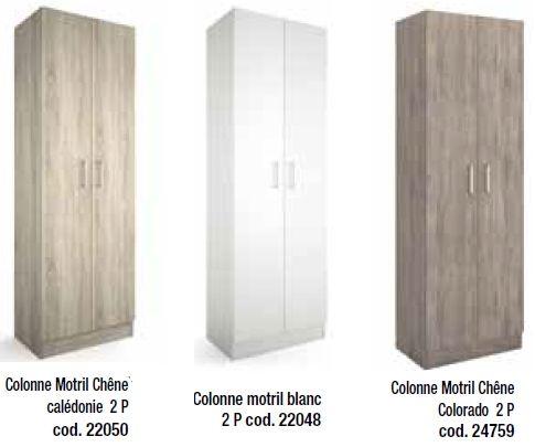 rangement meuble salle de bain