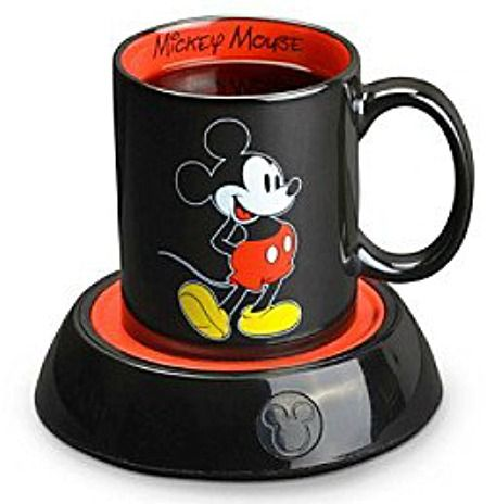 10 great Mickey Mouse gift ideas for both children and adults!