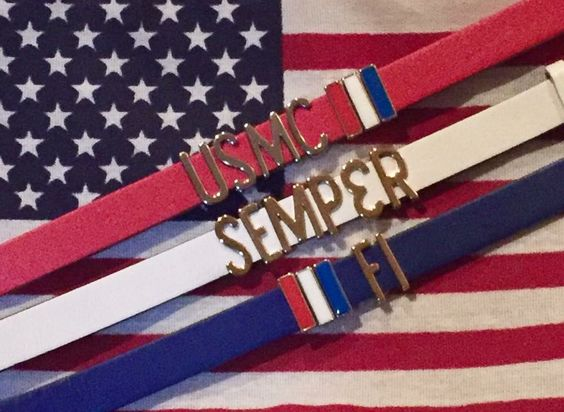 #usmc #semperfi #armedservices #america #keepcollective #patriotism  Keep-Collective.com/with/megs