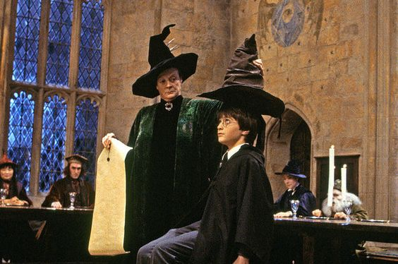 Holy Shit J.K. Rowling Just Released So Much Info On The American Wizarding School