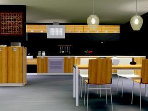 Shino&KCR's Modern Japanese Kitchen
