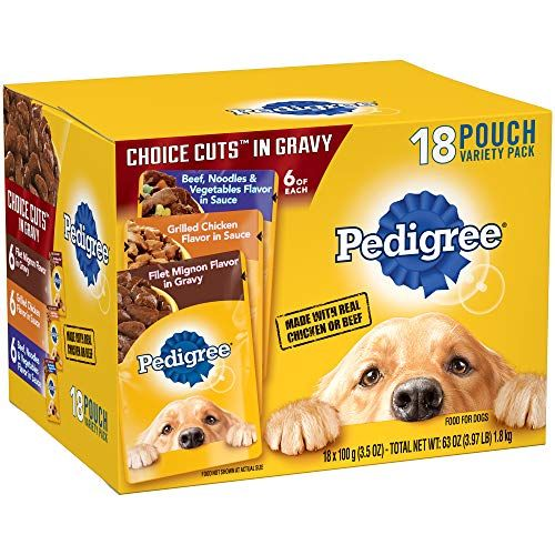 Pin On Dog Food Pouches
