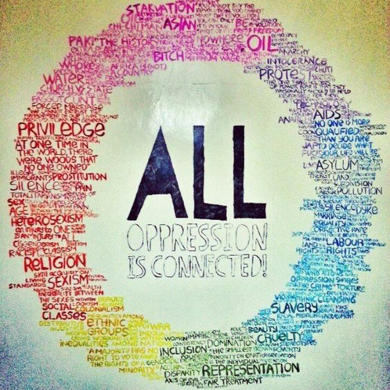 Activism Quotes: Intersectionality Quotes