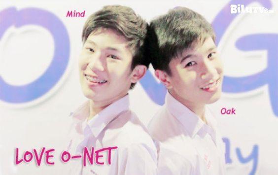 Trắc Nghiệm Tình Yêu, Love O-Net (2014):