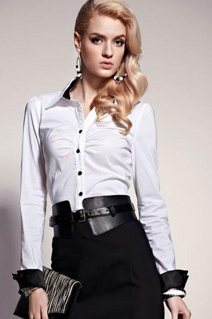 2012 spring blouse