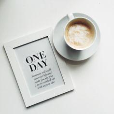coffee / instagram: isabellemariew