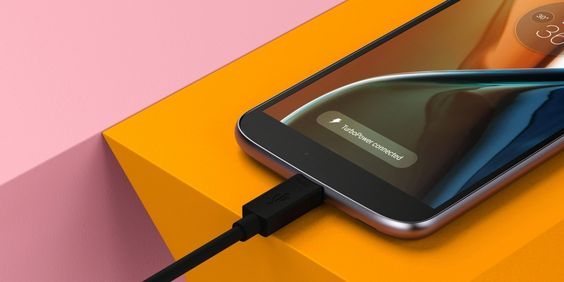 Lenovo Moto G4 Akıllı Telefon