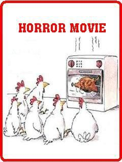 Horror Movie.. OMG!! This is Crazy