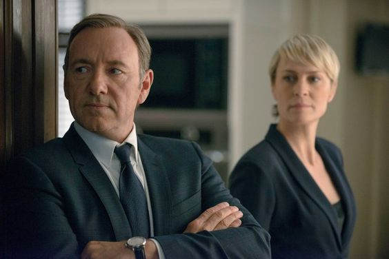 """""""House of Cards"""