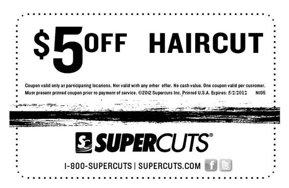 supercuts haircut coupons haircuts on 4224 | cdbede3e034abb1f7ff17c521eb9b725