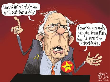 Socialist & democratic agenda for loosers⚡️ What happens when they run out of other peoples money⁉️