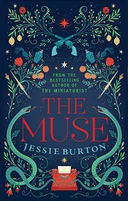 The Muse (Aug):