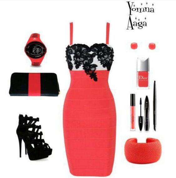 I would rock the mess out that dress like Boom Pow!