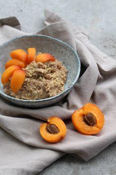 Grundrezept für ein Powerfrühstück: Instant Oatmeal / Porridge | Projekt: Gesund leben | Clean Eating, Fitness & Entspannung