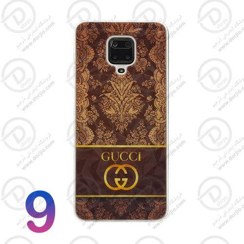 قاب طرحدار شیائومی ردمی نوت 9 پرو Fashion Case Xiaomi Phone Cases