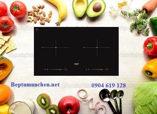 Vì sao nên mua bếp từ Munchen M50 new 2017