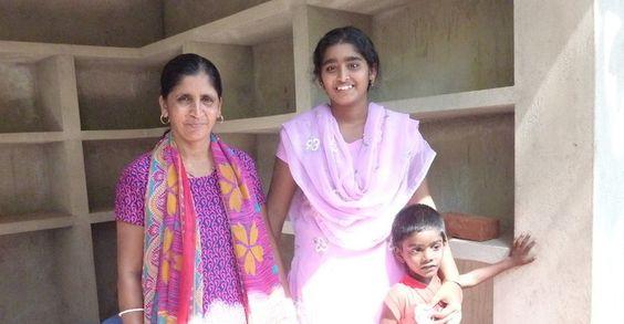 Spenden für Mount Rosary in Südindien. Hilfe zur Selbsthilfe. Moodbidri Alangar Kempen Tönisberg