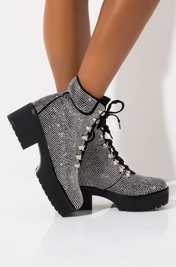 56 Stylish Shoes For College