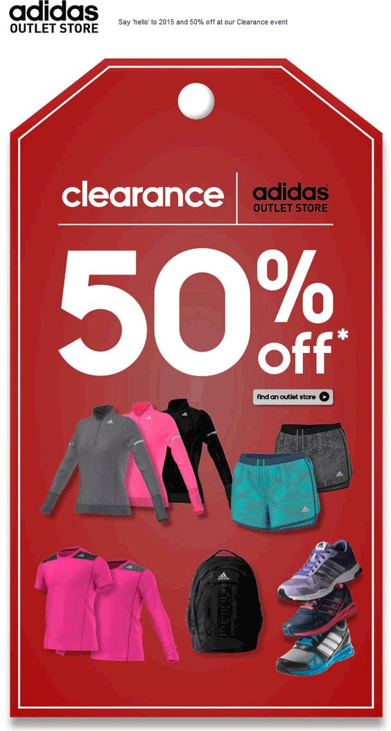 adidas outlet 50 off 2015